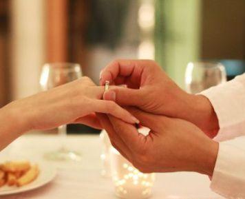 Как сделать, чтобы парень женился как себя вести когда тебе делают 98