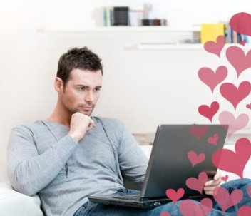 На сайте знакомств девушки просят телефон