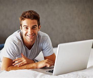 Как сделать парню по скайпу приятное смотреть онлайн фотоография