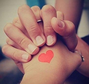 Как признаться в любви девушке в стихах