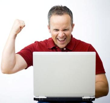 вероятность знакомства в интернете