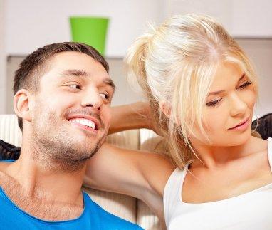 Как соблазнить свою девушку которая постоянно врет на секс