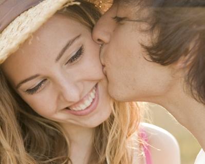 виды поцелуев в картинках