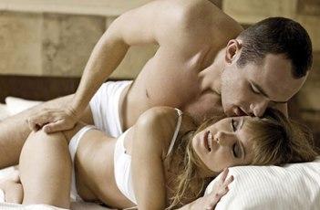 Сказка любимому про секс