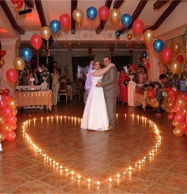 Сценарии свадьбы прикольные