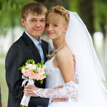 cb7cedac50a Свадебные приметы и поверья